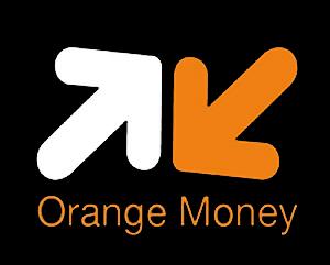 paiement par orange money